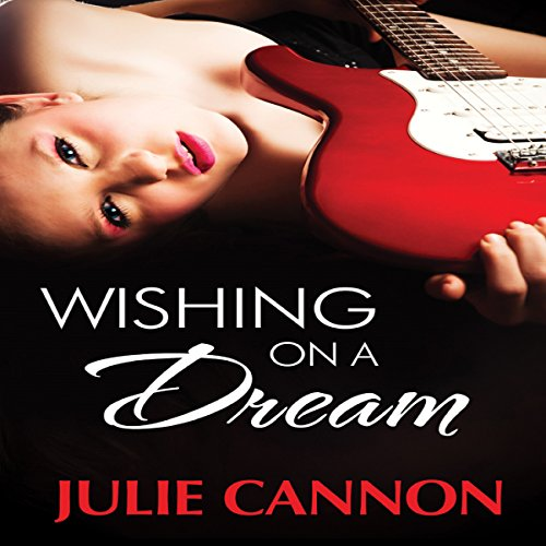 Wishing on a Dream cover art