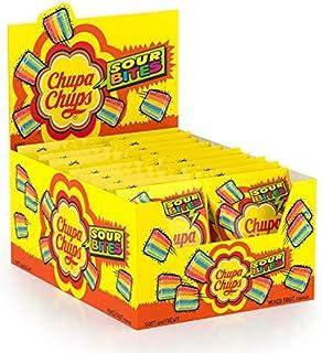 Chupa chups Sour Bites Jellies, 24 gm (Pack Of 20)