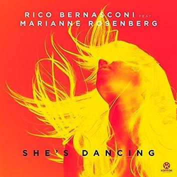 She's Dancing