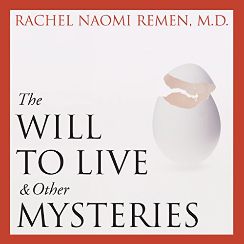 The Will to Live and Other Mysteries audiobook cover art