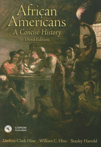 African Americans: A Concise History