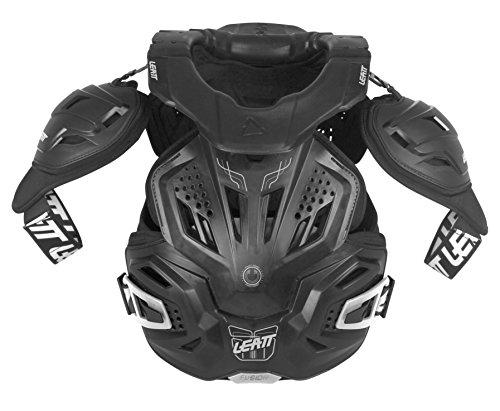 Leatt Fusion 3.0 Vest (Black, Small/Medium)