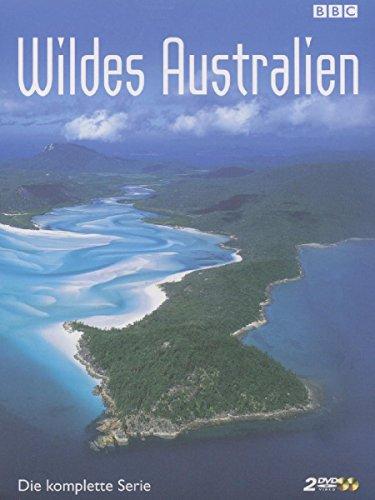 Wildes Australien - Die komplette Serie [2 DVDs]