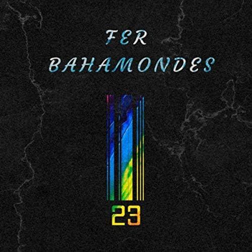 Fer Bahamondes