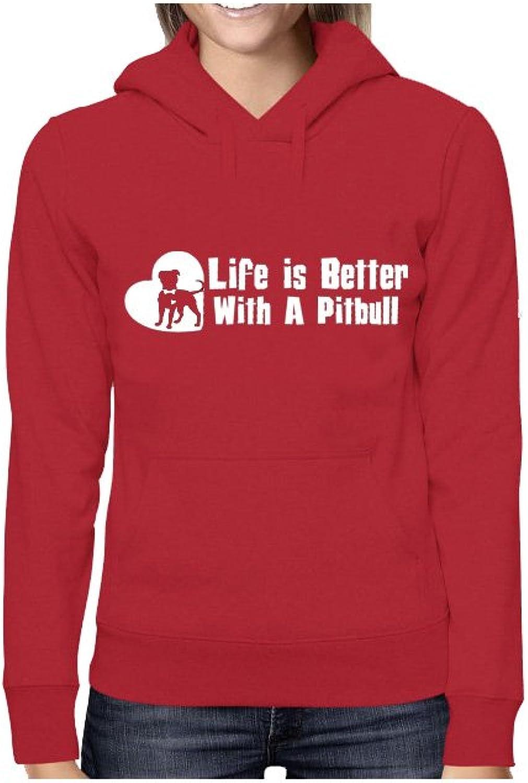 Sweatshirt Hoodie Bluse Bluza Pit Bull West Coast MMA KSW CLASSIC LOGO 17 Grey