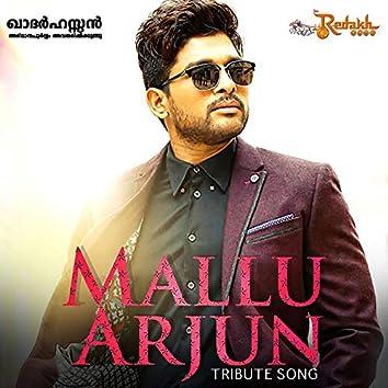 Mallu Arjun