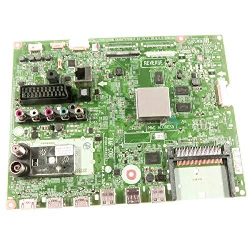 LG EBU62016802 Mainboard