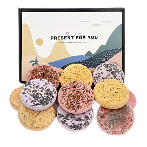 (40% OFF) Aromatherapy Spa Shower Steamers 12 Pack $13.19 – Coupon Code