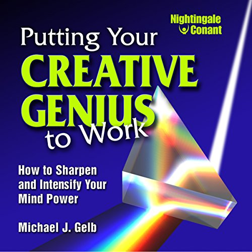 Putting Your Creative Genius to Work Titelbild