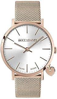 orologio solo tempo donna Boccadamo Mya Time casual cod. MY018