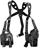 Safariland 1051 Shoulder Holster 1051-283-61