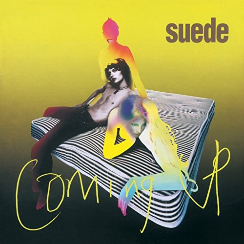 Coming Up / Suede