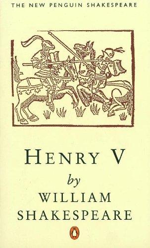 Henry V (The New Penguin Shakespeare) (English Edition)