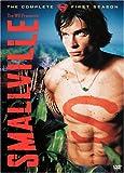 SMALLVILLE/ヤング・スーパーマン〈ファースト・シーズン〉DVDコレクターズ...[DVD]