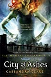 City of Ashes...image