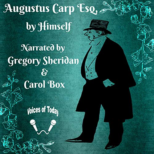 Augustus Carp, Esq. By Himself Titelbild