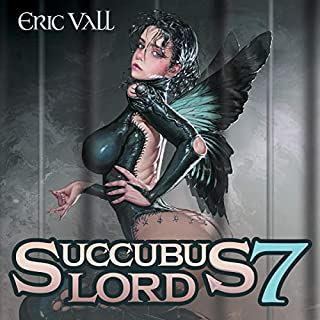 Succubus Lord 7 cover art