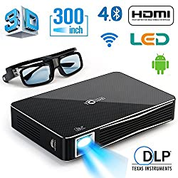 Best budget home theater projector 2018