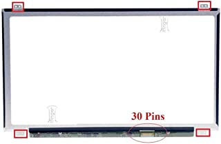 IFINGER Pantalla Compatible para PORTATIL MSI CX62 2QD-263XES 15.6 HD 1366 X 768 LCD LED Brillo Conector 30 Pin Pines EDP Ver Foto