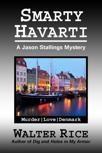 Smarty Havarti (English Edition)