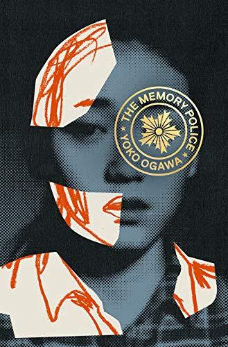 The Memory Police by [Yoko Ogawa, Stephen Snyder]