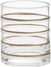 YANKEE CANDLE Copper Elegance Vorive Holder 3, Multicoloured, Medium