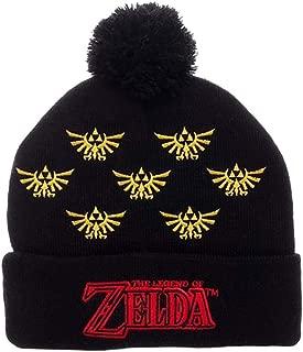 legend of zelda hat pattern