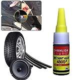 Rokoo Reifenwerkzeug, 20 g, für Auto, Reifen, Versiegelung, zum Schutz von Reifen