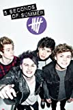 Gb Posters Maxi-Poster 5 Seconds of Summer, 61 x 91,5 cm