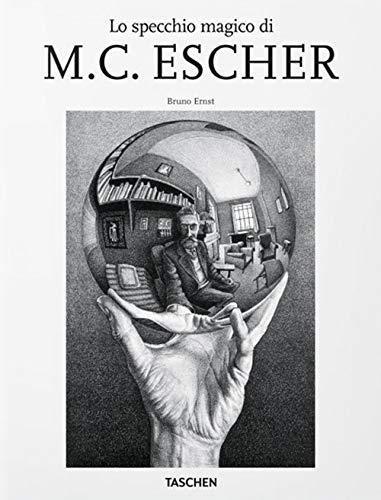 Lo specchio magico di M.C. Escher