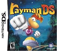 Rayman DS (輸入版)
