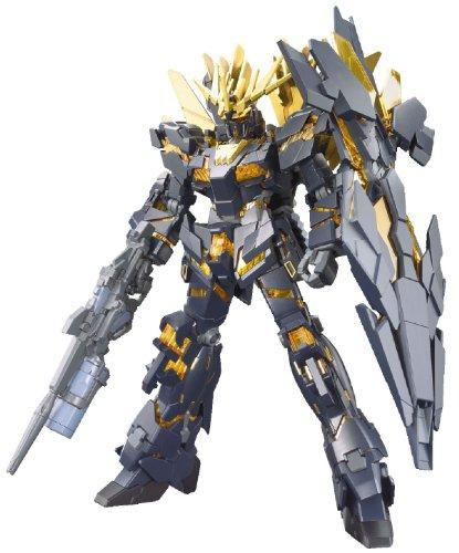 Bandai Hobby HGUC #175 02 Banshee Norn Unicorn Gundam Model Kit (1/144 Scale) (BAN189503)