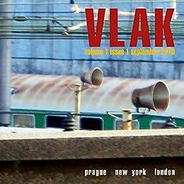 VLAK 1: Contemporary Poetics & the Arts (VLAK Magazine ...