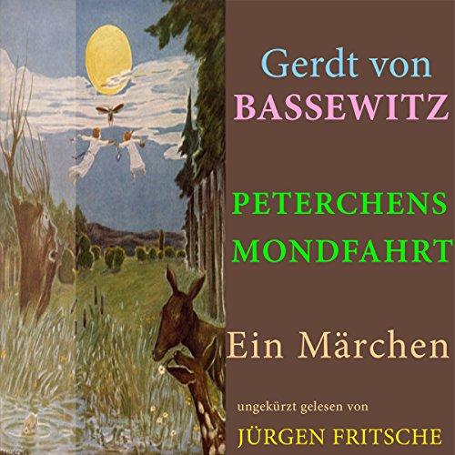 Peterchens Mondfahrt: Ein Märchen Titelbild