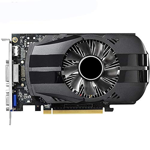 Scheda Video Adatta Scheda Video Fit For ASUS GTX 750Ti 2 GB 128 Bit GDDR5 Schede Grafiche Per Schede NVIDIA Geforce GTX 750 Ti VGA 650760 1050
