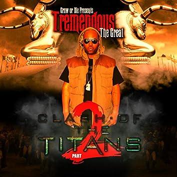 Clash of the Titans 2