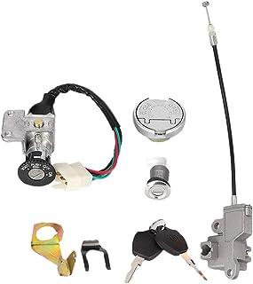 Suuonee Side Control Lift Switch,35370-ZZ5-D02 Car Remote Side Control Up and Down Lift Trim Switch for Honda Outboard Box