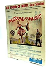 The Sound of Music- Vocal Selection