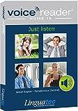 Voice Reader Home 15 Englisch-Britisch – weibliche Stimme (Serena)