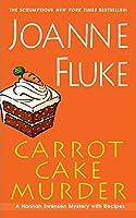 Carrot Cake Murder (A Hannah Swensen Mystery)
