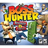 Boss Hunter: Revenge is Sweet (輸入版)