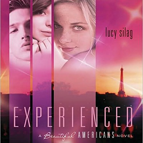 Experienced: A Beautiful Americans Novel audiobook cover art