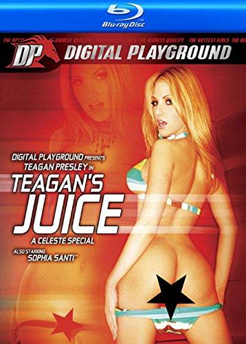 Teagans Juice - Blu-ray
