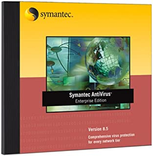 symantec antivirus enterprise edition
