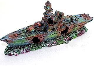 Amazon com: model ship: Pet Supplies