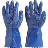 TRUSCO ニトリル手袋 L