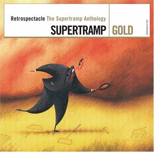 Retrospectacle The Supertramp Anthology product image