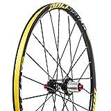 Mavic Crossride 26' Disc Mountain Bike Wheelset