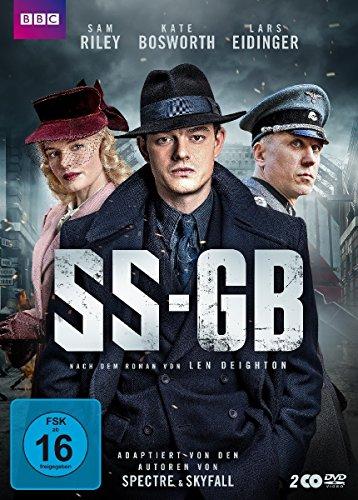 SS-GB [2 DVDs]