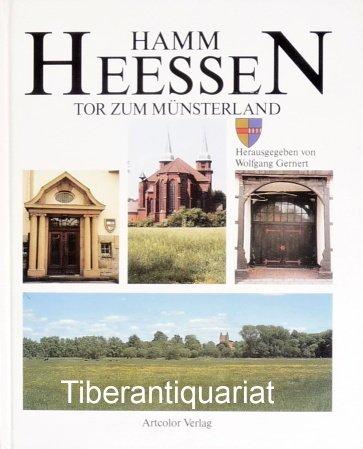 Hamm - Heessen. Tor zum Münsterland